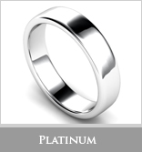 Platinum Wedding Rings
