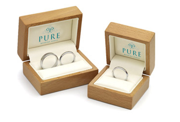 Unite Wedding Rings - Designer Wedding Rings